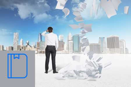 Managing the Chaos of Document Control