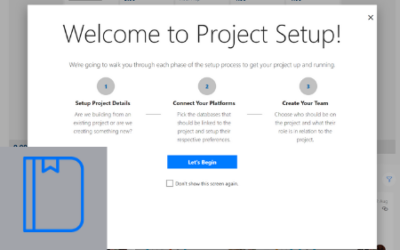 Simplify, Unify, and Collaborate: Building Your Project with ProjectReady