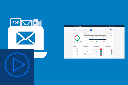ProjectReady Email Workflow Connector Overview
