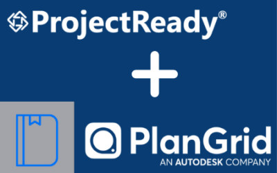 ProjectReady Enhances Connected Workflows and Interoperability with PlanGrid Integration