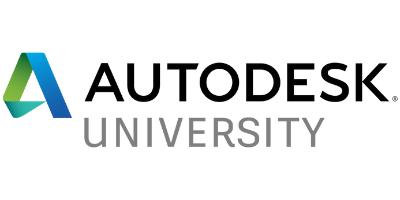 Autodesk University logo