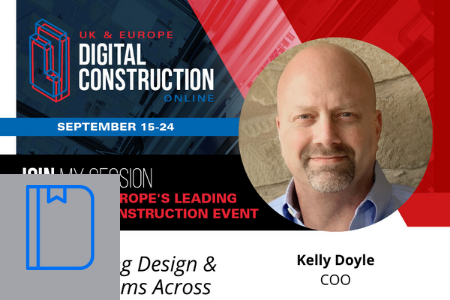 Connecting Design & Build Teams Across Multiple Software Solutions in a Project's Digital Lifecycle